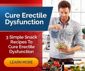 Cure Erectile Dysfunction