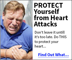 Protect yourself from heart attacks