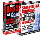 Dangers and The Dark Side of Ineffective Cardio Workouts