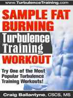 samplefatburningexercise